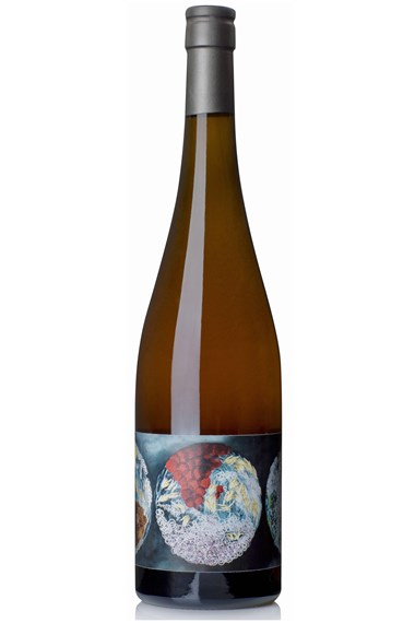 Un Instant Sur Terre Orange Wine Vin Nature